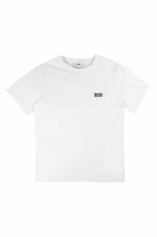 Boss - Dětské tričko 104-110 cm