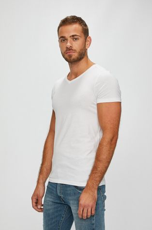 Guess Jeans - Pánske tričko (2-pak)
