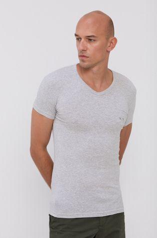 Armani Exchange - T-shirt (2 db)