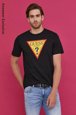 Guess - T-shirt - szülinapi kollekció