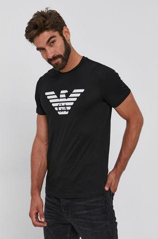 Emporio Armani - T-shirt bawełniany