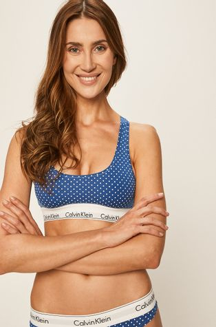 Calvin Klein Underwear - Podprsenka Bralette