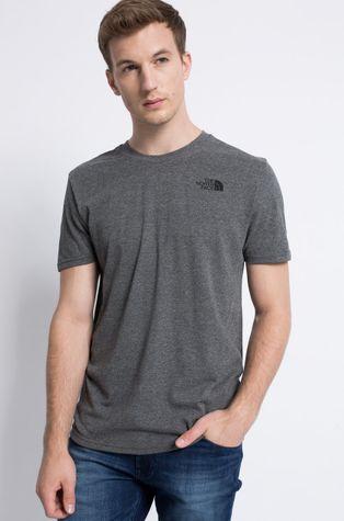 The North Face - Pánske tričko