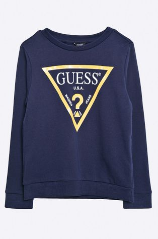 Guess Jeans - Bluza copii 118-175 cm