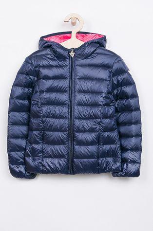 Guess Jeans - Dětská péřová bunda 118-166 cm.