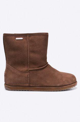Emu Australia - Členkové topánky T10773.Oak