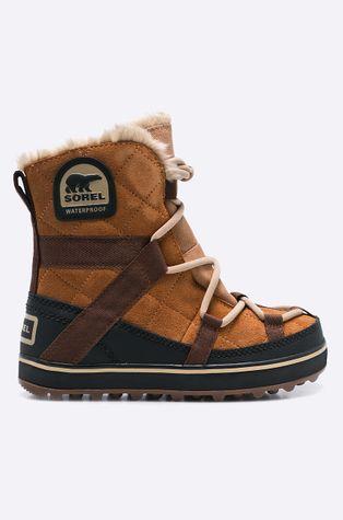 Sorel - Śniegowce Glacy Explorer Shortie