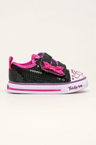 Skechers - Gyerek cipő Twinkle Toes