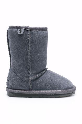 Emu Australia - Zimní Dětské boty Wallaby Lo