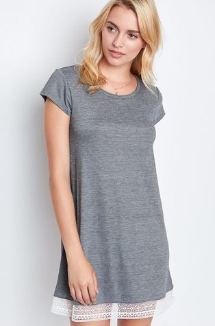 Etam - Pyžamové tričko Warm Day