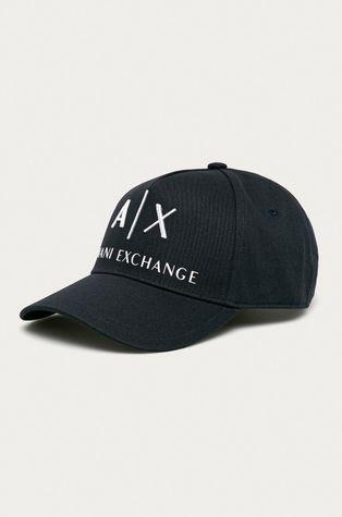 Armani Exchange - Czapka