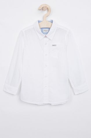 Pepe Jeans - Дитяча сорочка Nate 92-180 cm
