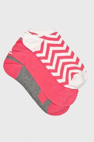 Roxy - Ponožky (3-pack)