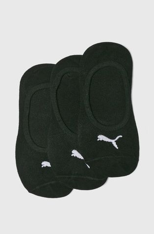 Puma - Короткие носки (3 пары)