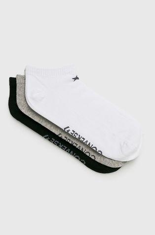 Converse - Ponožky (3-pak)