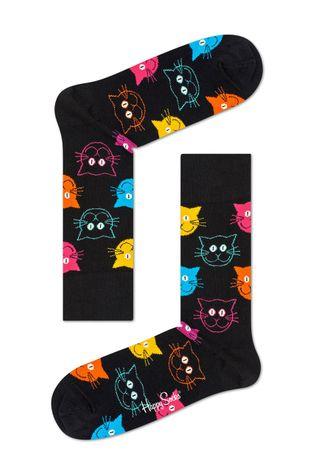 Happy Socks - Skarpetki Cat