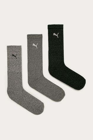 Puma - Κάλτσες (3-pack)