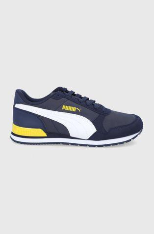 Puma - Gyerek cipő Runner V2