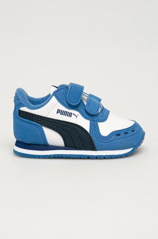 Puma - Detské topánky Cabana Racer SL V