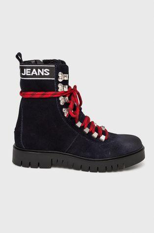 Tommy Jeans - Черевики