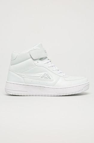 Kappa - Topánky Bash Mid Footwear