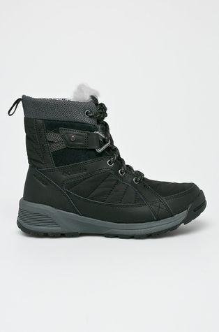 Columbia - Зимові чоботи Meadows Shorty