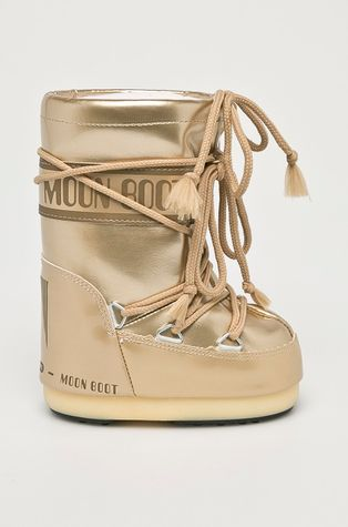 Moon Boot - Buty dziecięce