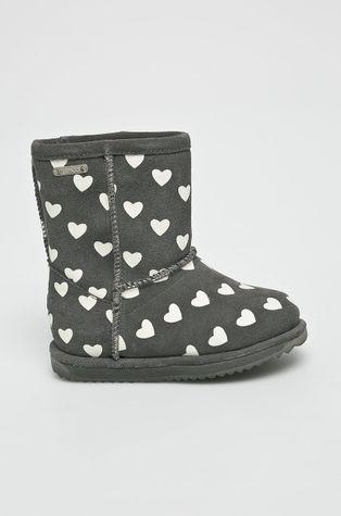 Emu Australia - Дитячі черевики  Brumby Heart