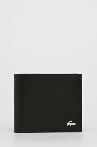 Lacoste - Kožená peněženka
