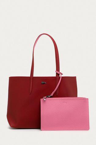 Lacoste - Двостороння сумочка