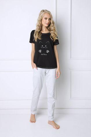 Aruelle - Piżama Catwoman Long
