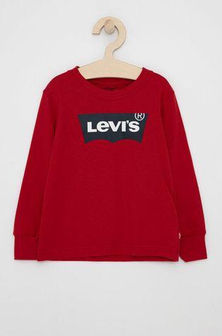 Levi's - Дитячий лонгслів 86-176 cm
