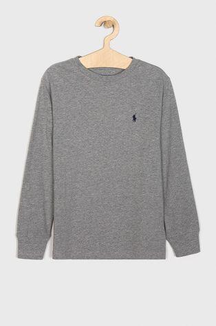 Polo Ralph Lauren - Detské tričko s dlhým rukávom 134-176 cm