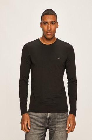 Tommy Hilfiger - Pánske tričko s dlhým rukávom