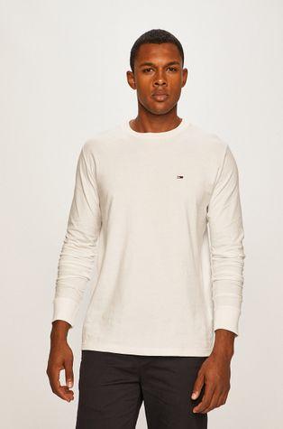 Tommy Jeans - Pánske tričko s dlhým rukávom