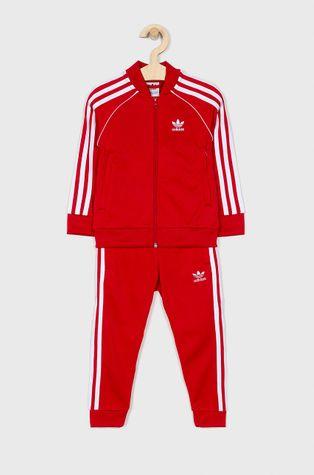 adidas Originals - Komplet sportowy dziecięcy 104 - 128 cm.