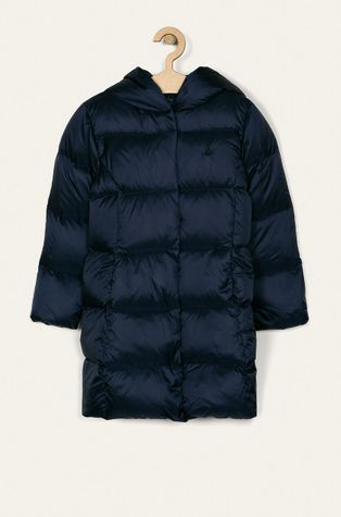 Polo Ralph Lauren - Kurtka puchowa dziecięca 128-176 cm