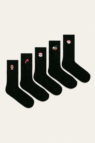 Brave Soul - Ponožky (5 pack)