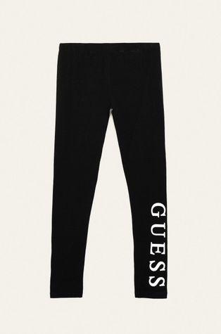 Guess Jeans - Legginsy dziecięce 118-175 cm