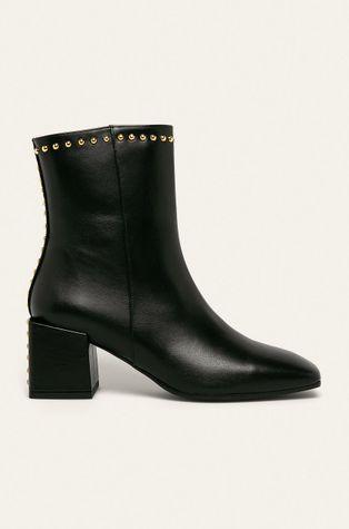 Baldowski - Кожаные ботинки
