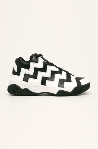Converse - Кожаные кроссовки