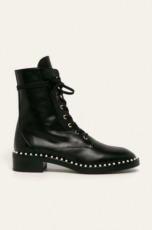 Stuart Weitzman - Шкіряні черевики Sondra