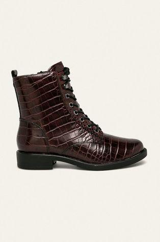 s.Oliver Black Label - Členkové topánky