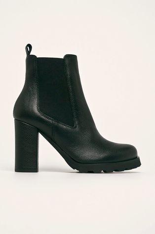 Solo Femme - Členkové topánky