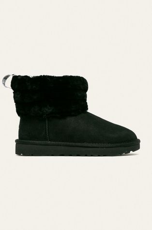 UGG - Snehule Fluff Mini Quilted