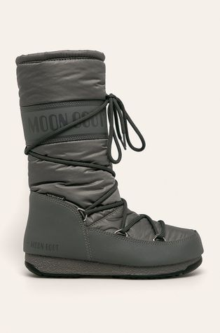 Moon Boot - Μπότες χιονιού High Nylon WP