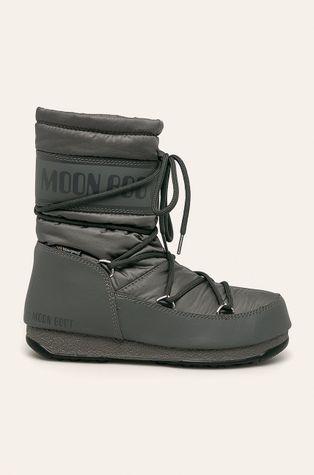 Moon Boot - Μπότες χιονιού Mid Nylon WP