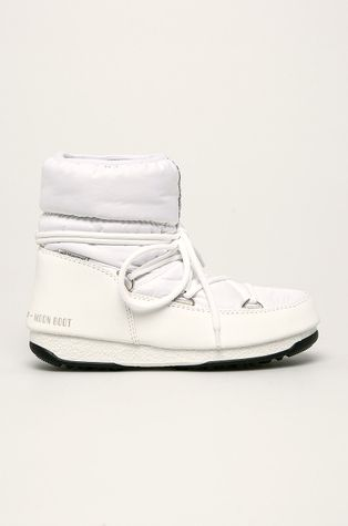 Moon Boot - Μπότες χιονιού Low Nylon Wp 2