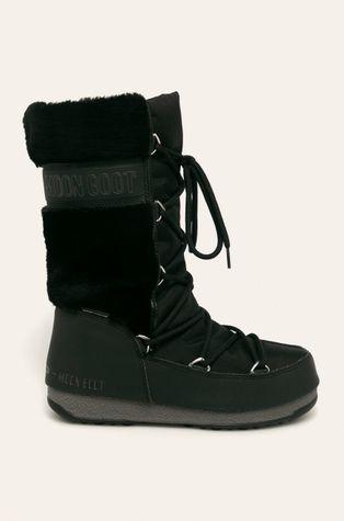 Moon Boot - Sněhule Monaco Fur WP