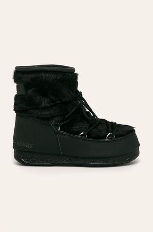 Moon Boot - Μπότες χιονιού Monaco Low Fur Wp 2